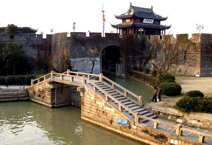 Suzhou Private Highlgihts Day Tour with Panmen1.jpg