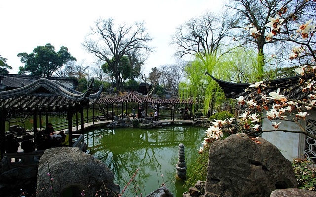 All inclusive Suzhou private city day tour with Lingering_Garden2.jpg