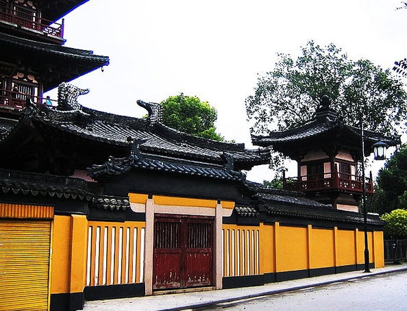 Two days one night Suzhou private tour with Hanshan_Temple1.jpg
