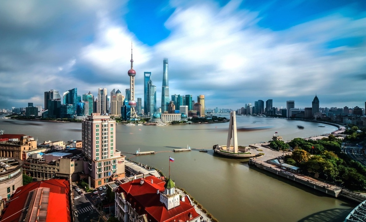 china_tour_package_with_shanghai_bund